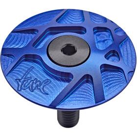 Tune Ahead-Kappe blau